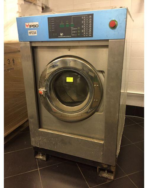 Стиральная машина Ipso 234 (Aquatex)  Загрузка 23,4 кг 2003 г. (Новая) Электронагрев