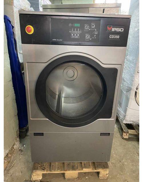 Б/У Сушильная машина IPSO СD350