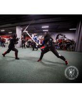 ГК Авангард – спонсор турнира по длинному мечу KatzenKampf.