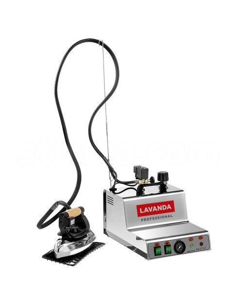 Парогенератор с утюгом Lavanda Inox Maxi Pro